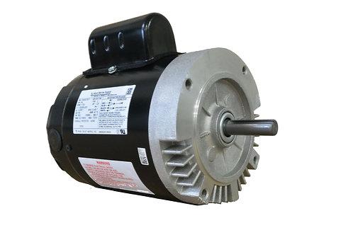 3/4 HP C-Face Motor