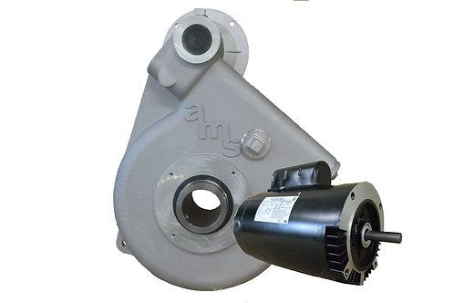 6000 E-Gear