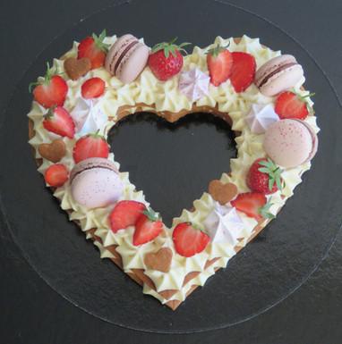 vanille-fraises