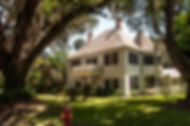 William Jennings House in Brooksville,l Florida as a fine art print for the walls of your home or office.