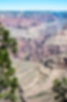 Th Gran Canyon from Mather Point as a fine art print for the walls of your home or office.