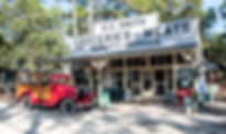 A 1920's general store as a fine art print for the walls of your home or office.