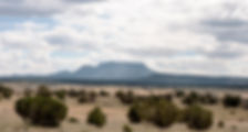 New Mexico landscape as a fine art print for the walls of your home or office.
