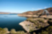 Thgeodore Roosevelt Lake as a fine art print for the walls of your home or office.