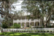 Winter Garden homeas a fine art print for the walls of your home or office.