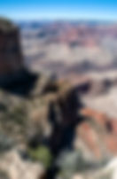 Picture of the Grand Canyon from Maricopa Point as a fine art print for the walls of your home or office.