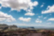 Picture of the landscape in the Big Bend National Park as a fine art print for the walls of your home or office.