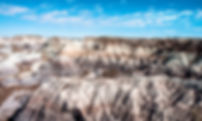 The Painted Desert as a fine art print fo the walls of your home or office.