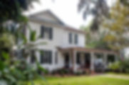 Beautiful home at 28 Irene Street in Brooksville, Florida as a fine art print for the walls of your home or office.