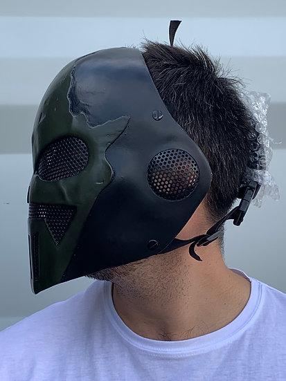 Masque Résine ROBOT G STYLE Cactus Hobby