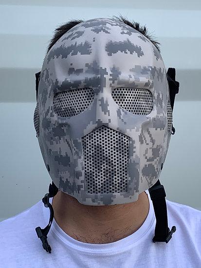 Masque Résine ACU STYLE Cactus Hobby