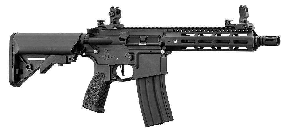 Lancer Tactical M4 SPC Hybrid 8' ETU Noire