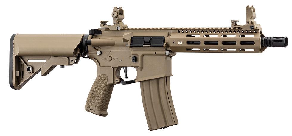 Lancer Tactical M4 SPC Hybrid 8' ETU tan