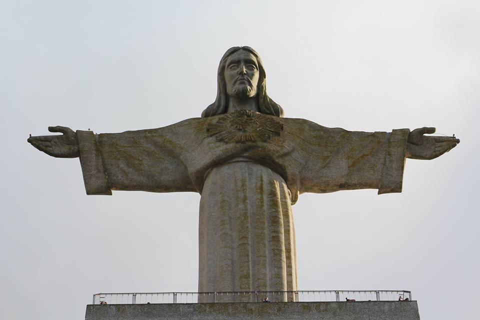 Pilgrimage: Fatima & Santiago de Compostela - Portugal & Spain