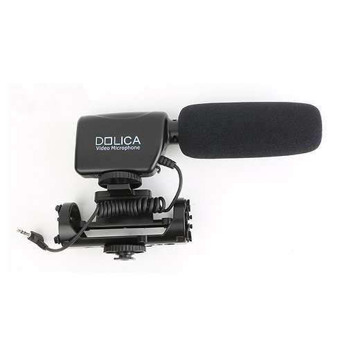 Micrófono DOLICA MIC-100 High Sensitivity