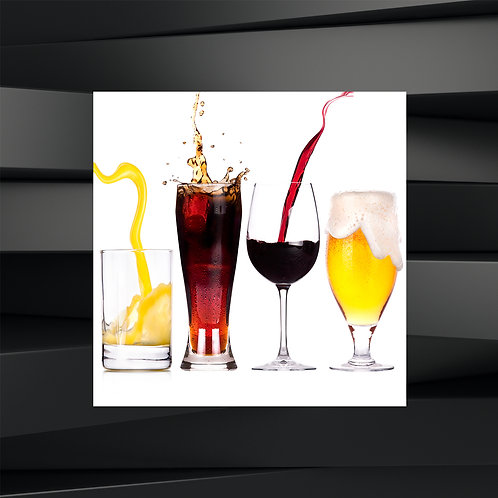 COLORS OF DRINK