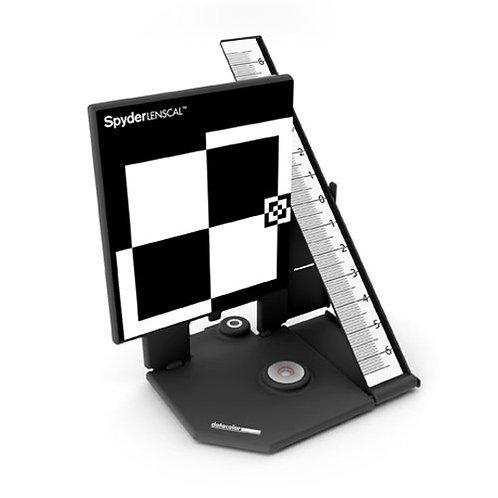 Gráfico de Calibración para cámaras fotográficas