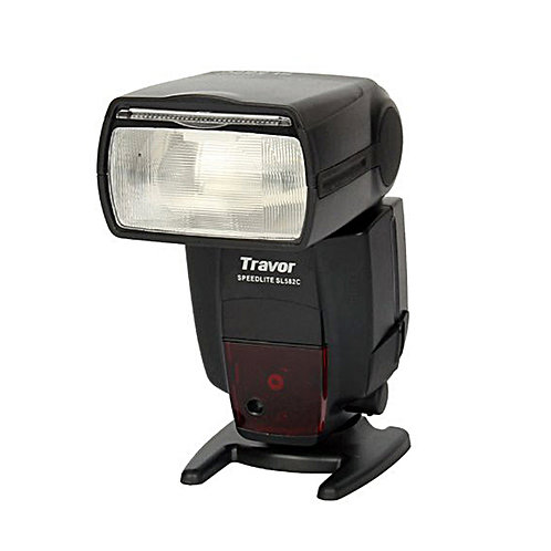 Flash Travor Speedlite SL585C