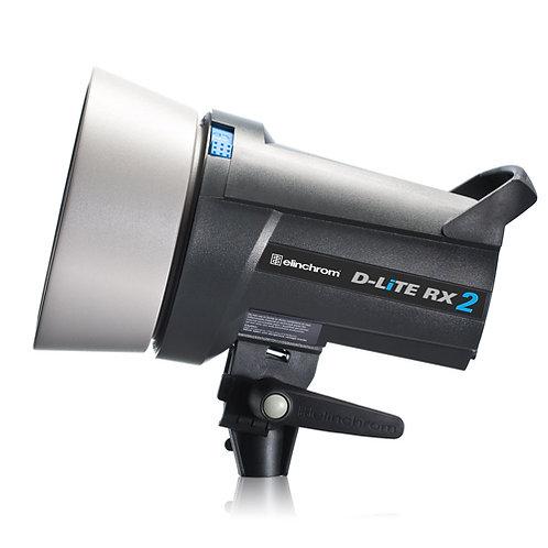 Flash Electrónico D-LITE RX2