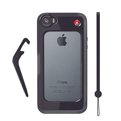 Protector para iphone 5/5S Manfrotto (KLYP BUMPER)