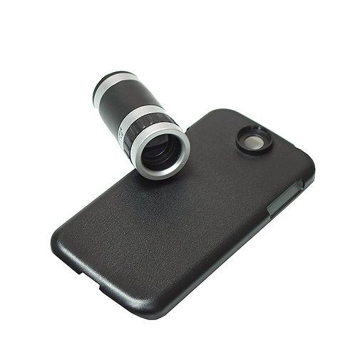 Lente Zoom para Celular Galaxy S4 y S3