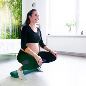Najčastejšie otázky o tehotenskom cvičení/rehabilitácii