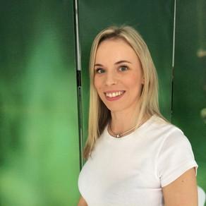 Zoznámte sa: Bc. Kristína Stískalová