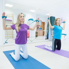 SM systém – cvičenie, ktoré Vám vráti zdravie