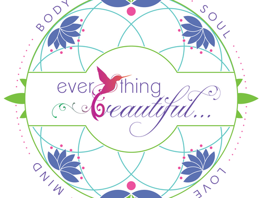 About everything beautiful…