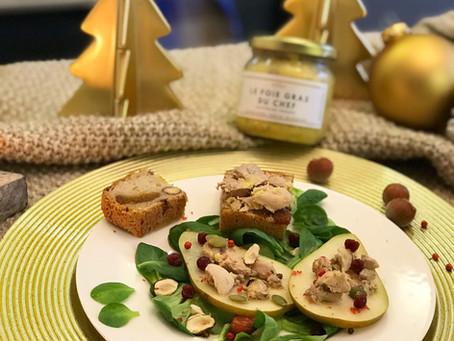 Le foie gras : mon avis et mon choix