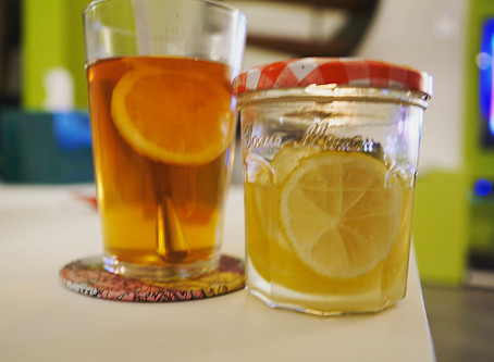 Arrêter le sucre dans le thé progressivement
