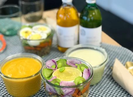 YES WE CAN EAT  – Tournai