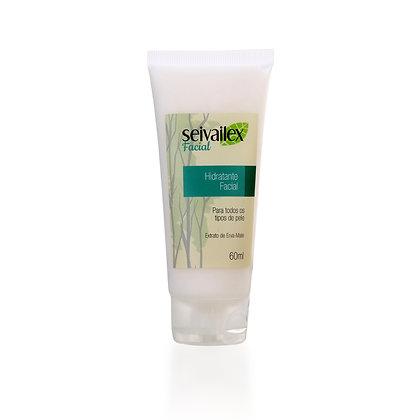 Hidratante Facial Erva-Mate Seivailex 60ml