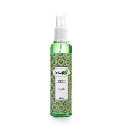 Aromatizante de Ambiente Spray Erva-Mate Seivailex 200ml