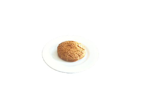 シュークリーム-バニラ (Vanilla Choux Cream)