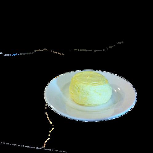 ふわとろ 半熟チーズ (Hanjuku Cheese)