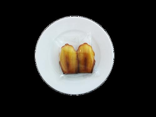 マドレーヌ-ココナッツ(Madeleine-coconuts)