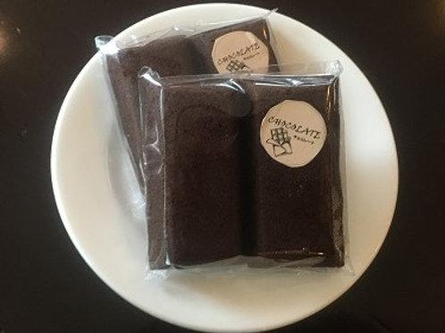 チョコレートフィナンシエ