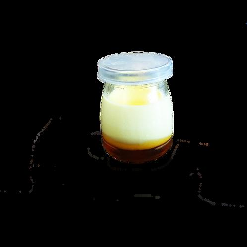 バニラプリン (Vanilla Pudding)