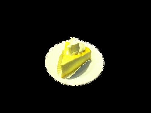 スフレチーズケーキ (Souffle Cheese Cake)