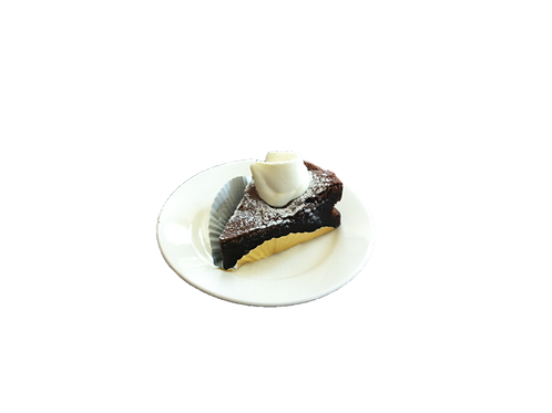 ガトーショコラ (Gateaux Chocolate)