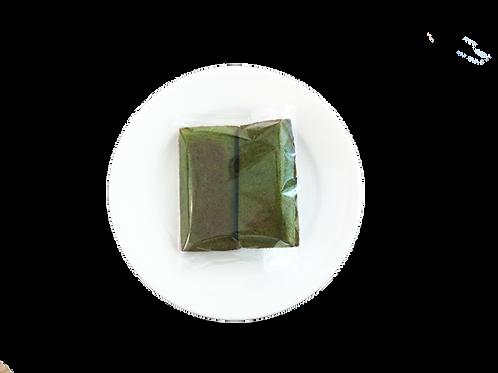 フィナンシェ-抹茶 (Financier-Matcha)