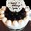 Thumbnail: ブドウのホールケーキ(●サイズ)