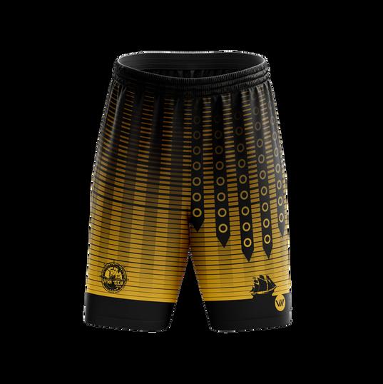Classic Dark Shorts