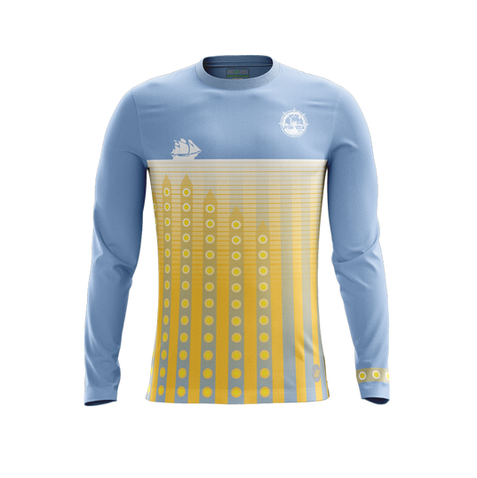 Classic Light Jersey Front