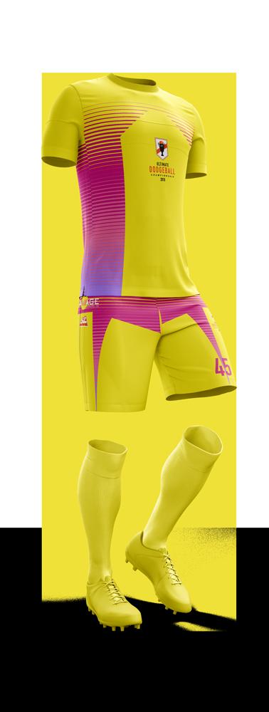2018 UDC Yellow Front