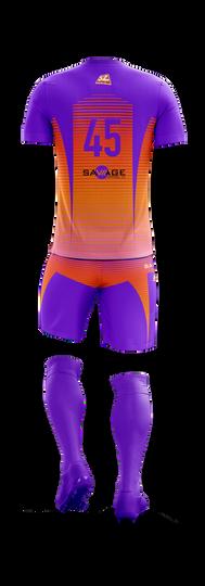 2018 UDC Purple Back