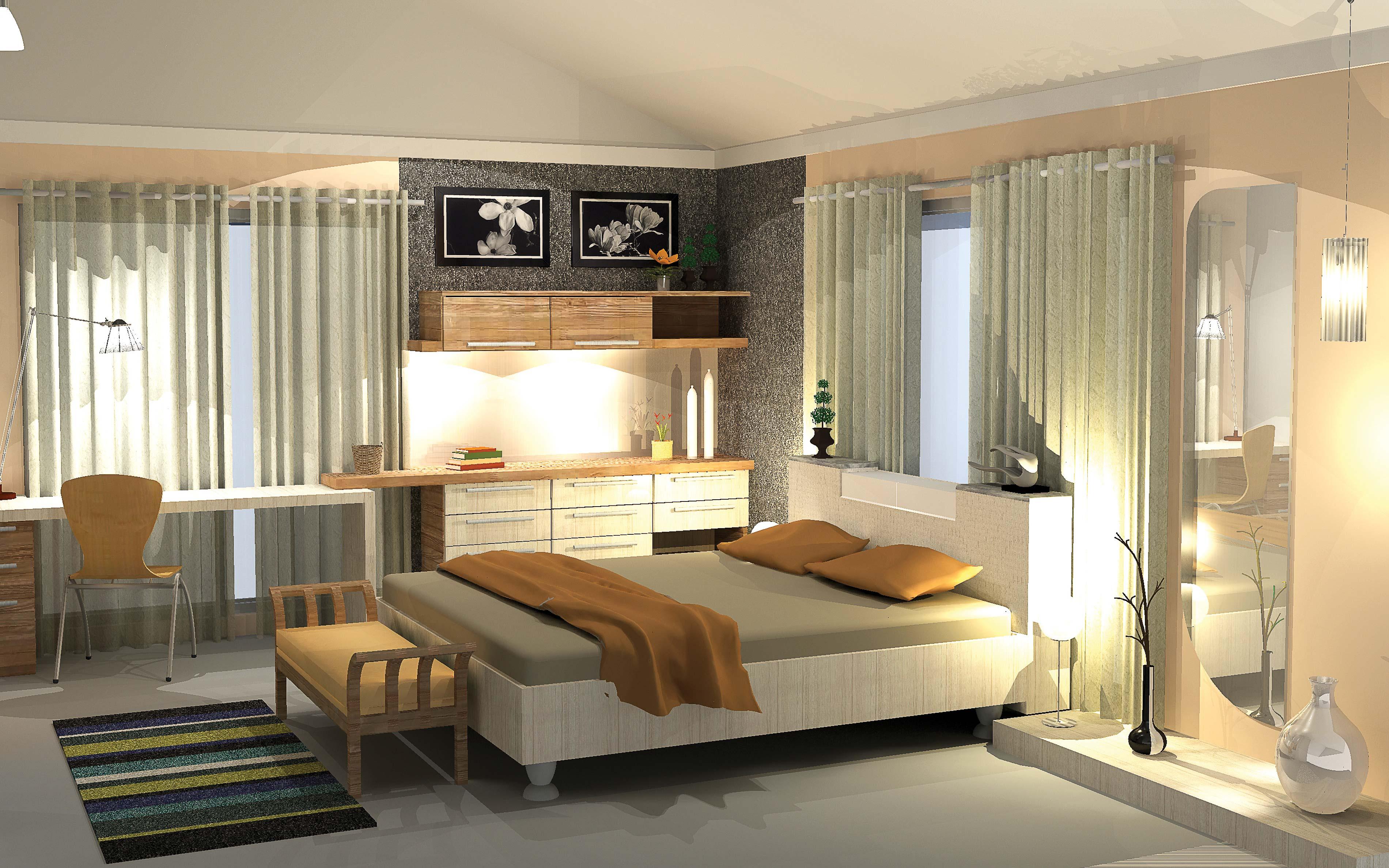 Master Bedroom - First Floor
