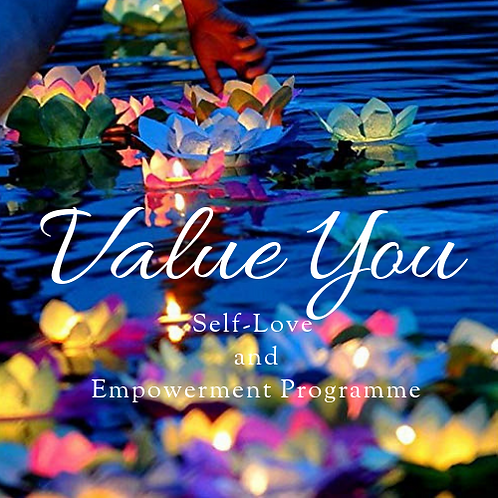 Value You Programme $1200