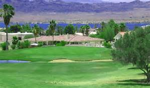 Save 10% off a round of golf at Lake Havasu Golf Club